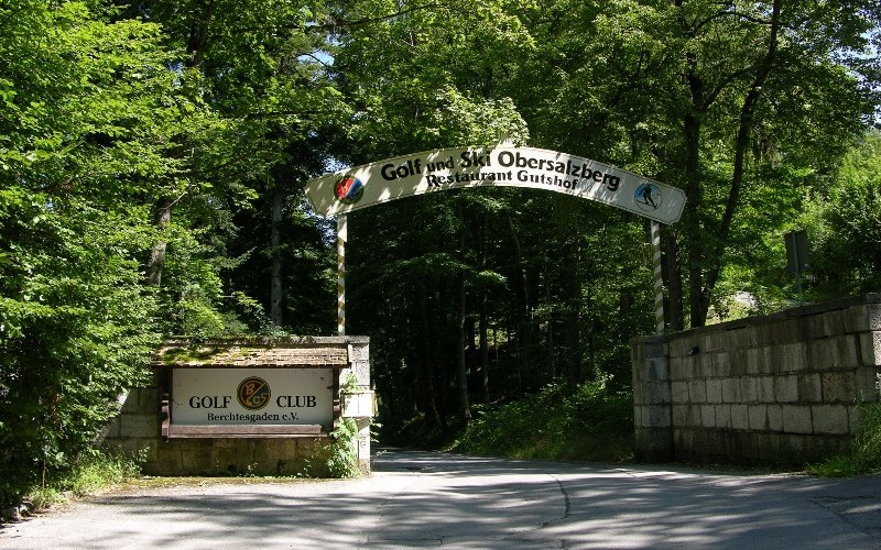 Golfclub Obersalzberg