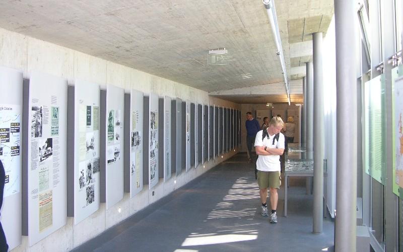 Obersalzberg Dokumentation