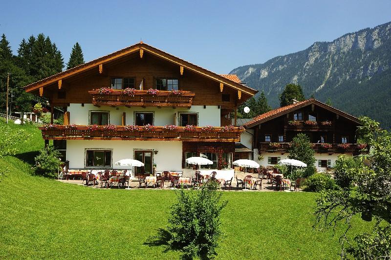 Hotel In Berchtesgaden Wellness