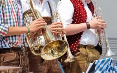 Berchtesgadener Musik