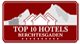 Website top-10-hotels.de