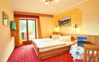 Double Room 'Alpine Rose'