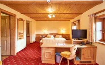Komfort-Doppelzimmer 'Edelweiß'